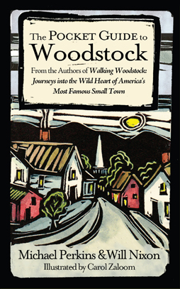Pocket Guide to Woodstock NY