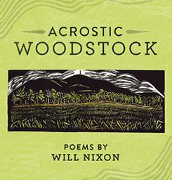 Acrostic Woodstock