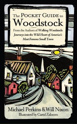 Pocket Guide to Woodstock NY